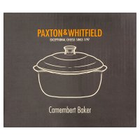 Paxton & Whitfield Camembert baker