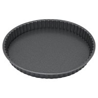 Waitrose Cooking 25cm flan tray