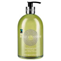 Baylis & Harding hydrating honey wash
