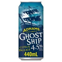 Adnams Ghost Ship England