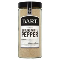 Bart ground white pepper
