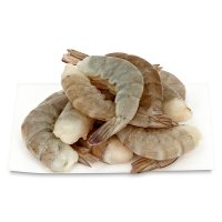 Large Indonesian Headless King Prawns