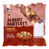 Albert Bartlett Apache Potatoes