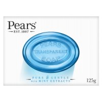 Pears Germ Shield Soap