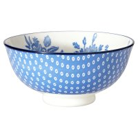 Waitrose Dining Oriental small light spot bowl