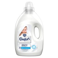 Comfort pure 85 wash fabric conditioner