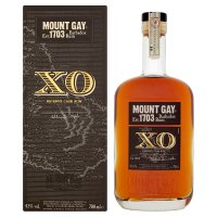 Mount Gay Extra Old Rum