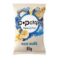 Popchips potato chips - original