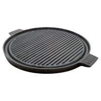Typhoon cast iron grill plate