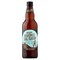 Wold Top Against The Grain England