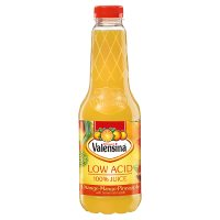 Valensina Low Acid Orange Mango Pineapple