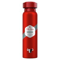 Old Spice original spray