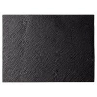 Waitrose slate placemats, pack of 2