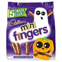 Cadbury Mini Fingers
