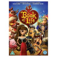 DVD The Book of Life