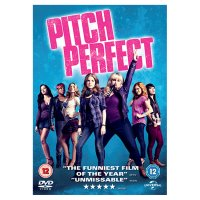 DVD Pitch Perfect