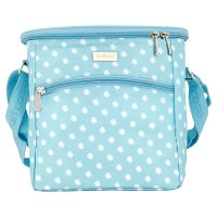 Waitrose Outdoors Polka Dot Lunch Coolbag