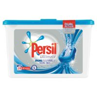 Persil dual action capsules, non-bio, 28 washes