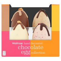 Waitrose Easter Egg Taster Selection Pack