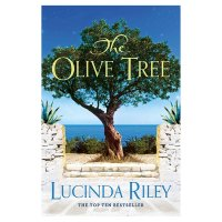The Olive Tree Lucinda Riley