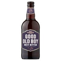 The West Berkshire Brewery Good Old Boy England