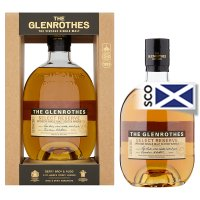 Glenrothes Select Reserve Single Malt Whisky Speyside