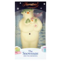 Thorntons the Snowman and the Dog