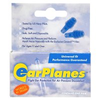 Earplanes adult size
