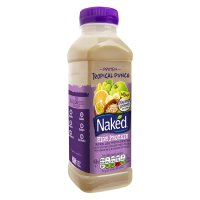 Naked 100% Protein Juice