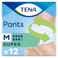 Tena lady super medium pants