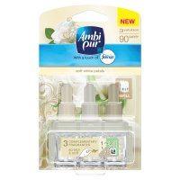 Ambi pur 3volution refill white petals