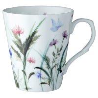 Waitrose Heritage Field Campion Mug