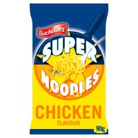 Batchelors chicken supernoodles