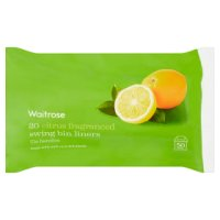 Waitrose Citrus Fragranced Swing Bag Liners