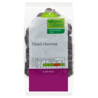 Waitrose LoveLife Dried Cherries