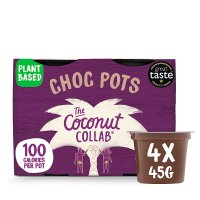 The Collaborative Little Choc Pots