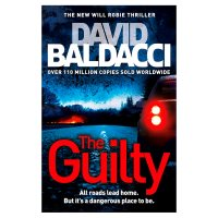 Guilty David Baldacci