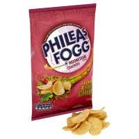 Phileas Fogg indonesian crackers sweet chilli