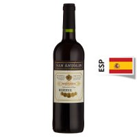 San Antolin Reserva DO Navarra, Spanish, Red Wine