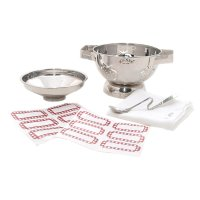 Kilner 5 piece preserving set