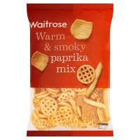 Waitrose paprika mix