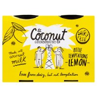 The Coconut Collaborative Lemon