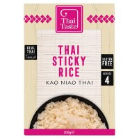 Thai Taste Thai sticky rice
