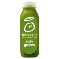 Innocent easy greens
