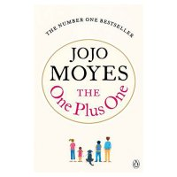 One Plus One Jojo Moyes