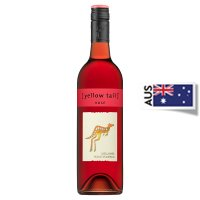Yellow Tail Rosé New south wales Australia