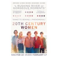 EA DVD 20th Century Women