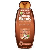 Ultimate Blends shampoo sleek