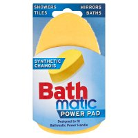 Bathmatic power pad