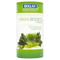 Bioglan Super Foods Green Boost & Kale